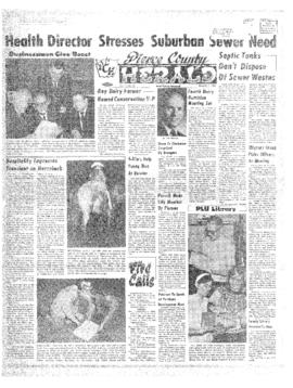 Pierce County Herald- v.22 no.14 Dec 7, 1966