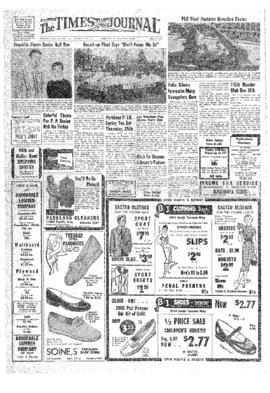 Times Journal- v.12 no.32 Apr 18, 1957