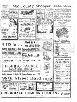 Mid-County Shopper- v. 3 no.18 May 5, 1949