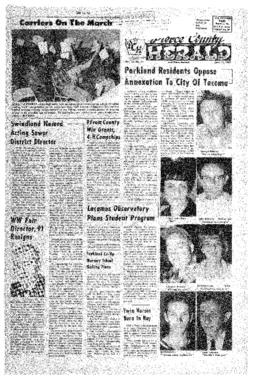 Pierce County Herald- v.23 no.24 Jun 14, 1967