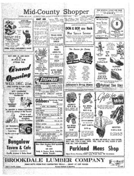Mid-County Shopper- v. 3 no.50 Dec 15, 1949