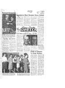 Pierce County Herald- v.23 no. 8 Feb 21, 1967