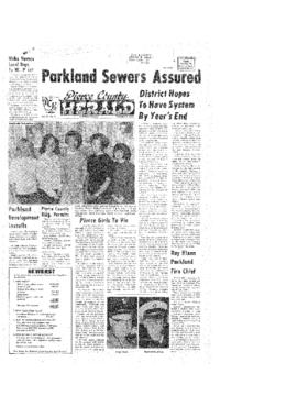 Pierce County Herald- v.23 no. 5 Feb 1, 1967