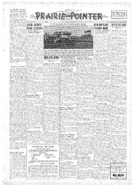 Prairie Pointer- v. 2 no.43 Jul 3, 1947