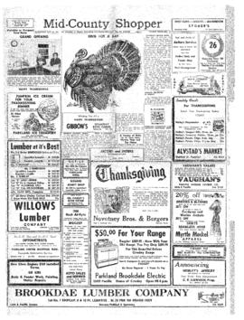 Mid-County Shopper- v. 3 no.47 Nov 23, 1949