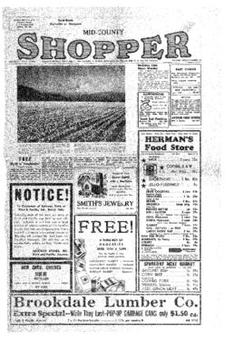Mid-County Shopper- v. 3 no.14 Apr 7, 1949