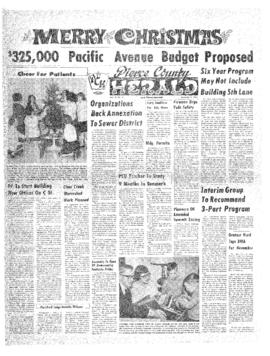 Pierce County Herald- v.22 no.16 Dec 21, 1966