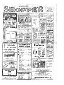 Mid-County Shopper- v. 3 no.12 Mar 24, 1949