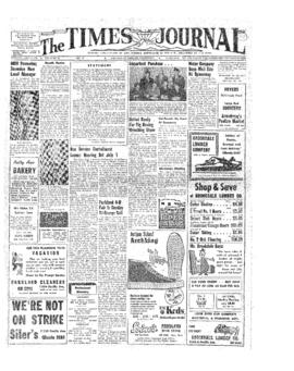 Times Journal- v. 9 no.41 Jun 24, 1954