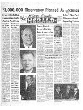 Pierce County Herald- v.22 no.11 Nov 16, 1966