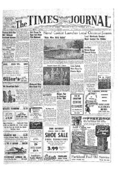 Times Journal- v.10 no.12 Dec 2, 1954