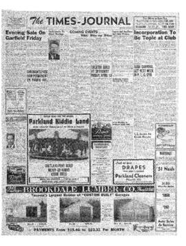 Times Journal- v. 6 no.30 Apr 12, 1951