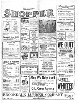 Mid-County Shopper- v. 3 no.30 Jul 28, 1949