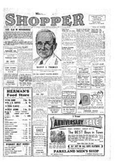 Mid-County Shopper- v. 2 no.60 Jan 20, 1949