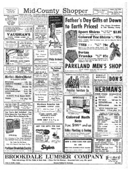 Mid-County Shopper- v. 3 no.24 Jun 16, 1949