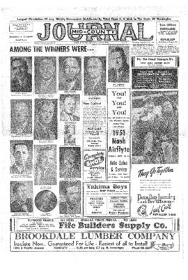Mid-County Journal- v.24 no.19 Sep 21, 1950