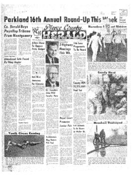 Pierce County Herald- v.21 no.48 Jul 27, 1966