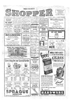 Mid-County Shopper- v. 3 no. 9 Mar 3, 1949