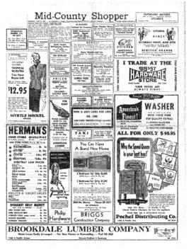 Mid-County Shopper- v. 3 no.25 Jun 23, 1949
