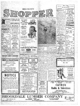 Mid-County Shopper- v. 3 no.37 Sep 15, 1949