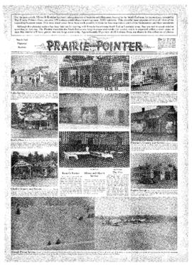Prairie Pointer- v. 1 no.42b Jun 27, 1946