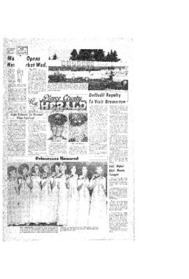 Pierce County Herald- v.23 no.11 Mar 15, 1967