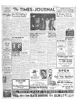 Times Journal- v. 6 no.46 Aug 2, 1951