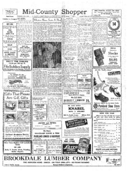 Mid-County Shopper- v. 3 no.49 Dec 8, 1949