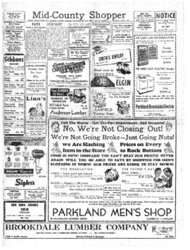 Mid-County Shopper- v. 3 no.22 Jun 2, 1949