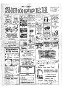 Mid-County Shopper- v. 3 no.10 Mar 10, 1949