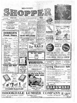 Mid-County Shopper- v. 3 no.16 Apr 21, 1949