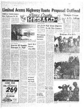 Pierce County Herald- v.21 no.52 Aug 24, 1966
