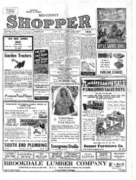 Mid-County Shopper- v. 3 no.20 May 19, 1949