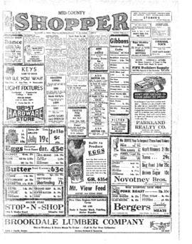 Mid-County Shopper- v. 4 no. 4 Jan 26, 1950