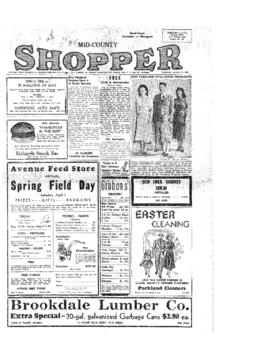 Mid-County Shopper- v. 3 no.13 Mar 31, 1949