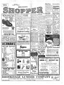 Mid-County Shopper- v. 3 no.19 May 12, 1949