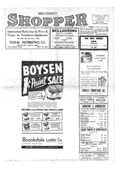Mid-County Shopper- v. 3 no.11 Mar 17, 1949