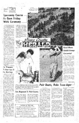 Pierce County Herald- v.23 no.13 Mar 29, 1967