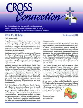 EWAID Cross Connection - September, 2014