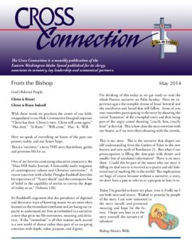 EWAID Cross Connection - May, 2014