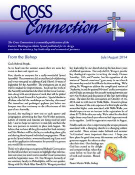 EWAID Cross Connection - June-July, 2014