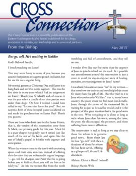 EWAID Cross Connection - May, 2015