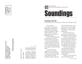 Soundings - January, 2009