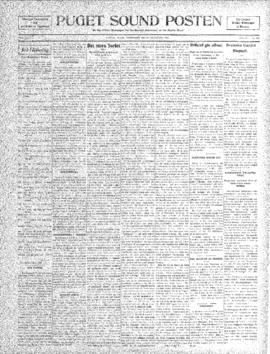 Puget Sound Posten- v. 4 no.160 Dec 17, 1908