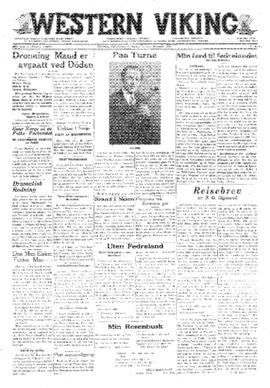 Western Viking v.49 no. 47 Nov 25, 1938