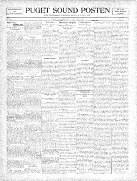 Puget Sound Posten- v. 4 no.147 Sep 17, 1908