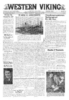 Western Viking v.50 no. 15 Apr 14, 1939