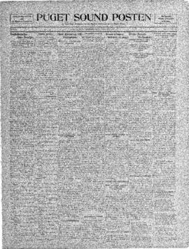 Puget Sound Posten- v. 5 no.168 Feb 11, 1909