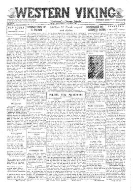 Western Viking v.44 no. 38 Sep 21, 1934