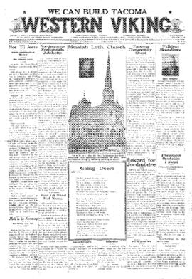 Western Viking v.49 no. 43 Oct 28, 1938